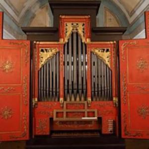 Órgão da Igreja de São Martinho