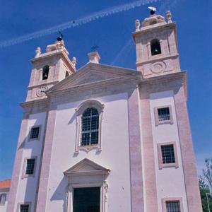 Igreja de Nossa Senhora da Vida, Sobral de Monte Agraço