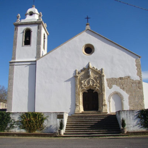 Igreja de São Quintino, Sobral de Monte Agraço