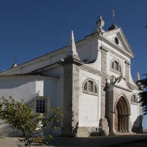 Igreja de Santa Maria, Tavira