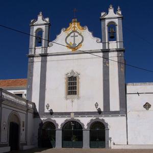 Igreja de Santo António, Tavira
