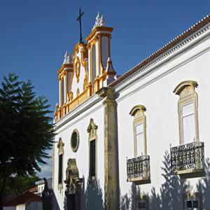 Igreja de São José, Tavira