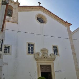 Igreja da Misericórdia, Torres Vedras