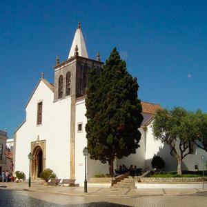 Igreja de São Pedro, Torres Vedras