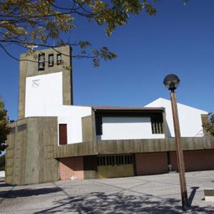 Igreja Paroquial de São Pedro de Calvão