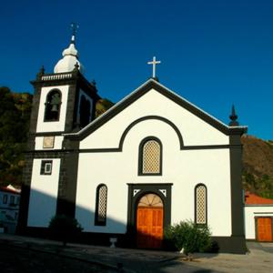 Igreja Matrizde Velas