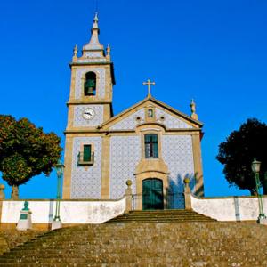 Igreja Matriz de Arcos