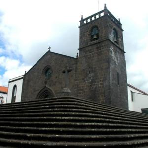 Igreja Matrizde Vila Franca do Campo
