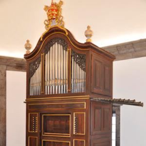 Órgão da Igreja Matriz de São Pedro